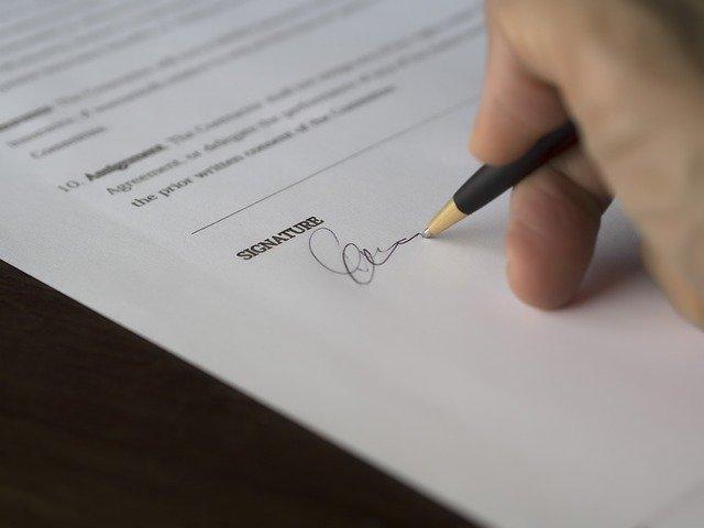 umowa chwilowki