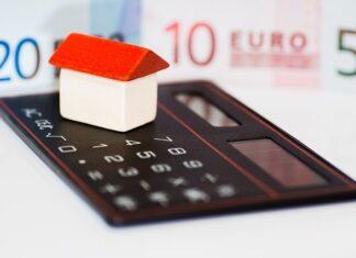 kalkulator z domem